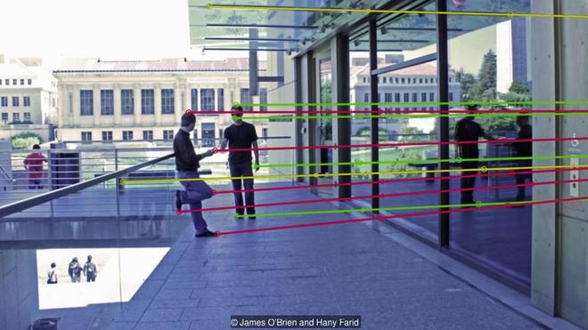 Làm sao để biết một bức ảnh sống ảo trên mạng là thật hay fake? Đây là bí quyết! - Ảnh 2.