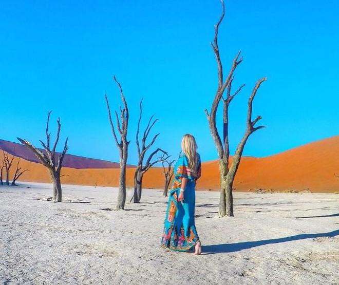 Lời tự thú của một blogger du lịch: Đôi khi, chúng tôi nhận ra mình không sống cuộc đời từng mơ ước - Ảnh 2.