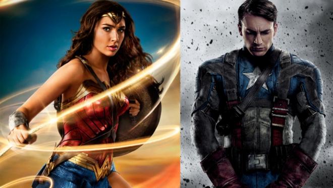 Wonder Woman - Có phải phim đã bị đề cao quá mức? - Ảnh 2.