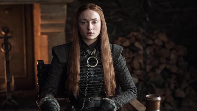 Game of Thrones: Trổ tài đoán thử trong 4 anh em nhà Stark, ai sẽ nhận cát-xê và ra về? - Ảnh 2.