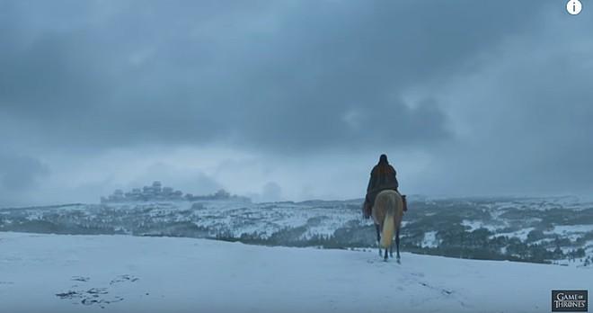 Tập 4 Game of Thrones Mùa 7 - Cơn Thịnh Nộ Của Mẹ Rồng - Ảnh 2.