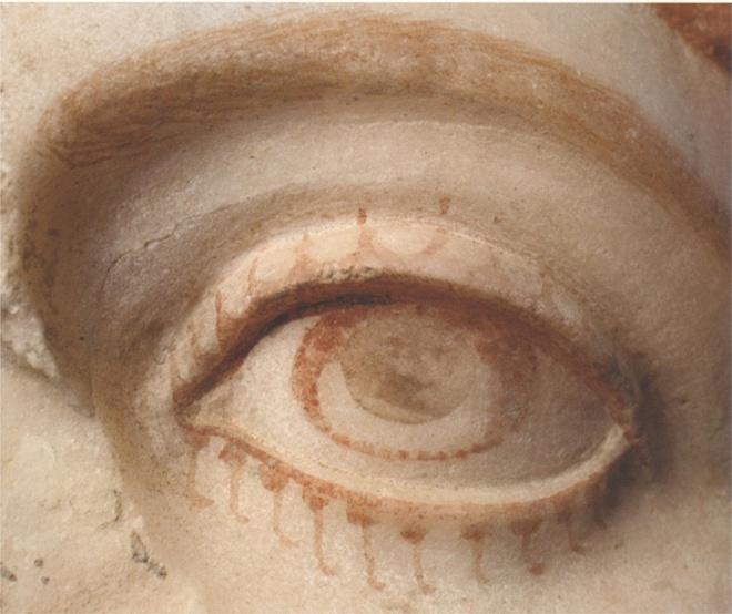 Sự thật lịch sử của lông mi giả có thể khiến ai đọc xong cũng phải ngạc nhiên - ảnh 2