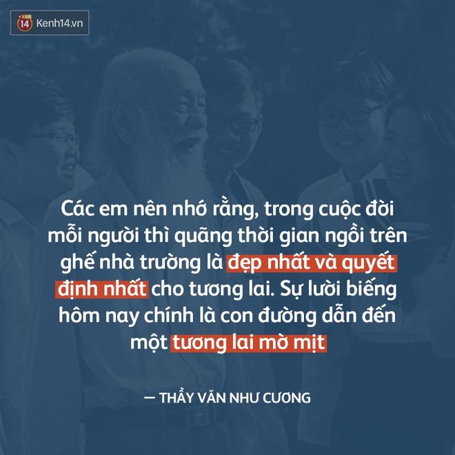 PGS Văn Như Cương: Cả đời vì sự nghiệp giáo dục, được biết bao thế hệ học sinh kính trọng, yêu mến và ngưỡng mộ - Ảnh 6.