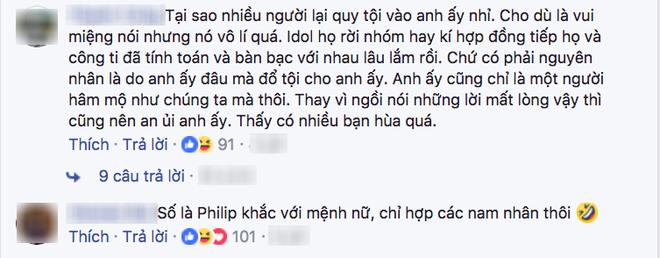 Lời mời SNSD về Việt Nam của Phillip Nguyễn sẽ đi về đâu nếu nhóm đứng trên bờ vực tan rã? - Ảnh 3.