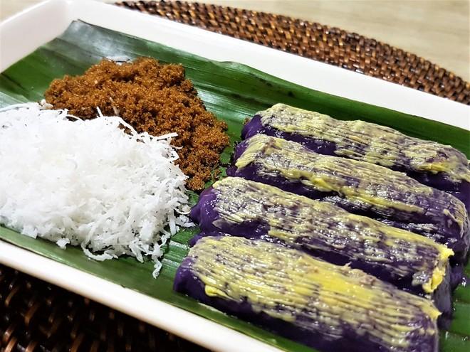 5 món ăn vặt khó bỏ qua khi đến với thiên đường ẩm thực Manila - ảnh 1