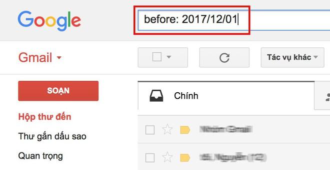 Dùng Gmail mà không biết 5 mẹo này thì quả là lãng phí và lạc hậu - Ảnh 2.