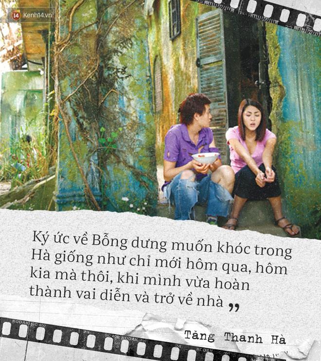 10 năm Bỗng dưng muốn khóc: Gặp lại bộ ba Vũ Ngọc Đãng - Tăng Thanh Hà - Lương Mạnh Hải - Ảnh 6.