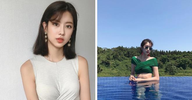 Gái hay trai? Dân mạng châu Á tranh luận sôi nổi về danh tính thực sự của nữ thần xinh đẹp này - Ảnh 7.