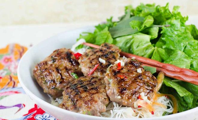 Top 15 món ăn Việt Nam được người Hàn Quốc yêu thích, trong đó có cả món ăn trong mâm cơm hàng ngày - Ảnh 14.