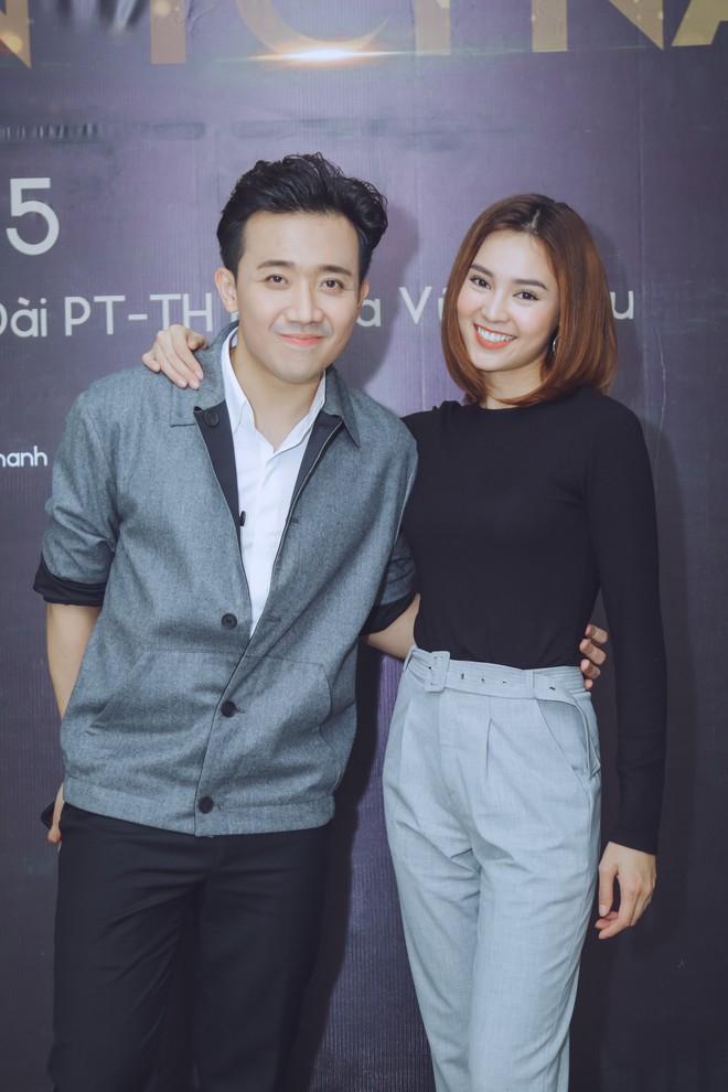 Cô Ba Sài Gòn Lan Ngọc kể về 2 mối tình trong showbiz: Tôi không có ý định kết hôn, chưa từng khóc kể cả khi chia tay - Ảnh 4.
