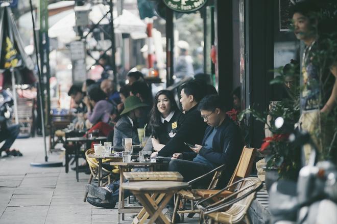 Tròn 1 năm khai trương, phố đi bộ Hồ Gươm đã trở thành một phần không thể thiếu của người Hà Nội - Ảnh 13.