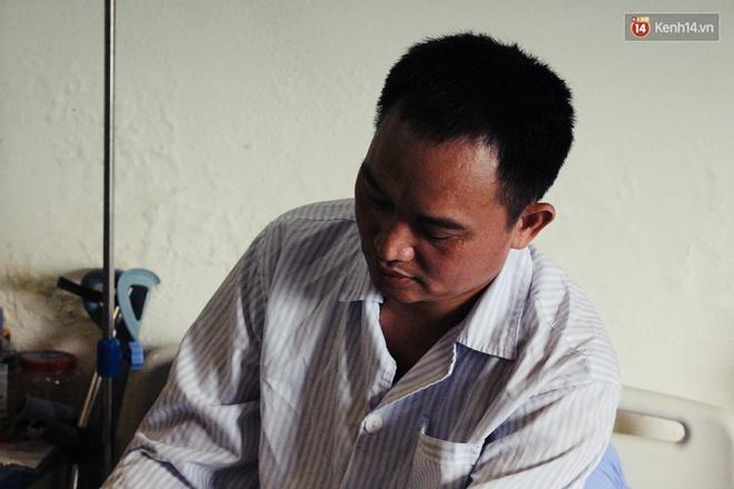 Người thầy 21 năm chiến đấu với bạo bệnh để đứng trên bục giảng: Dù điều gì xảy ra, quan trọng nhất là không được sợ hãi - ảnh 7