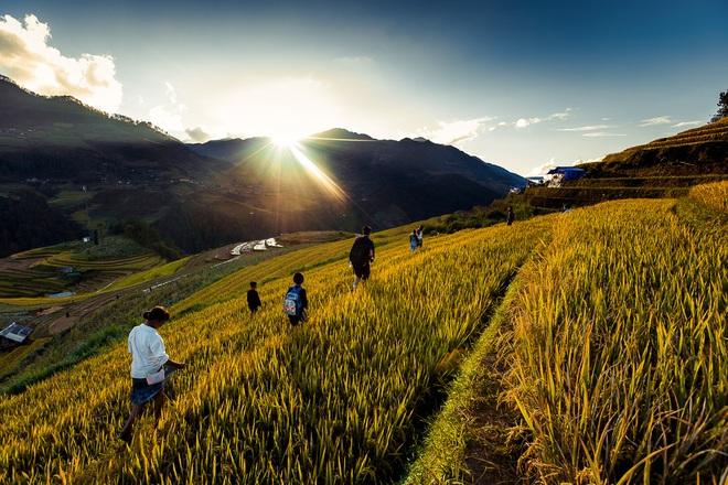 """Đi đâu xa làm gì, khi ngay Việt Nam đã có những """"thiên đường"""" đẹp như mơ thế này rồi! - Ảnh 26."""