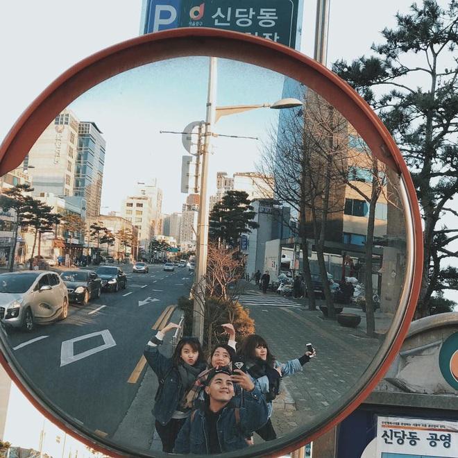 Để ý mới thấy giới trẻ Việt bây giờ đi Hàn nhiều như đi Thái! - Ảnh 45.