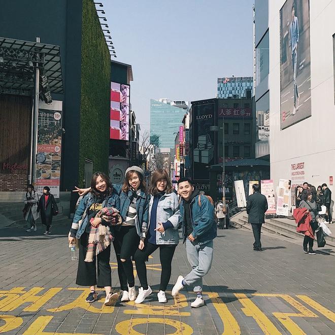 Để ý mới thấy giới trẻ Việt bây giờ đi Hàn nhiều như đi Thái! - Ảnh 44.