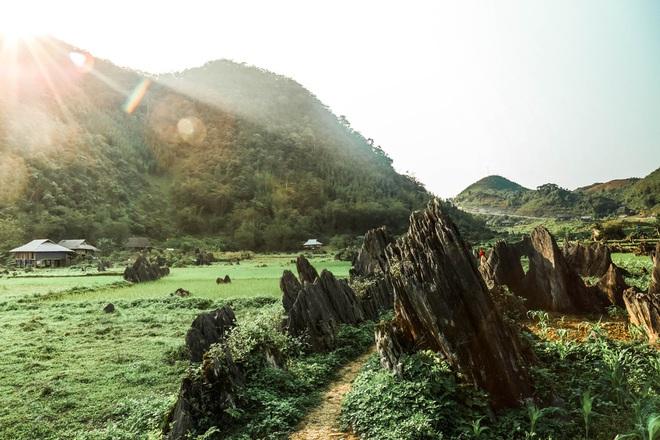 """Đi đâu xa làm gì, khi ngay Việt Nam đã có những """"thiên đường"""" đẹp như mơ thế này rồi! - Ảnh 30."""
