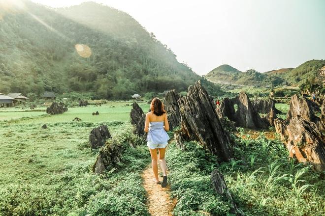 Đi đâu xa làm gì, khi ngay Việt Nam đã có những thiên đường đẹp như mơ thế này rồi! - Ảnh 29.