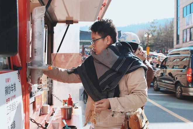 Để ý mới thấy giới trẻ Việt bây giờ đi Hàn nhiều như đi Thái! - Ảnh 34.