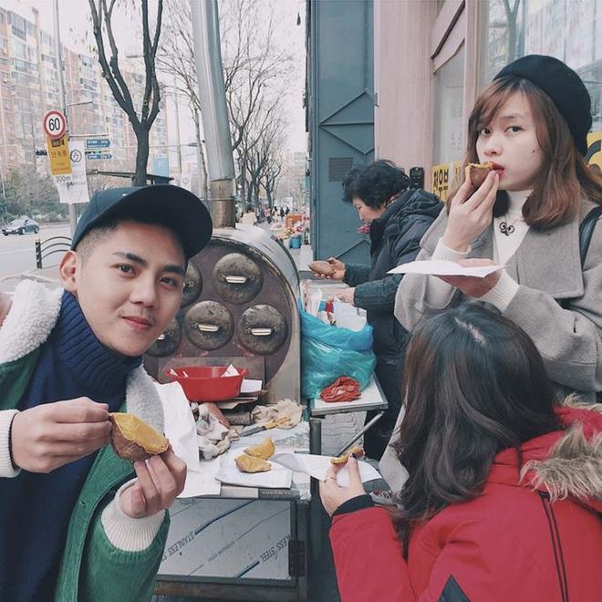 Để ý mới thấy giới trẻ Việt bây giờ đi Hàn nhiều như đi Thái! - Ảnh 43.