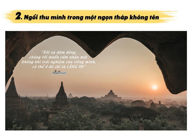 Trong số những thiên đường du lịch ở châu Á, bạn đã đặt chân được đến bao nhiêu nơi? - Ảnh 40.