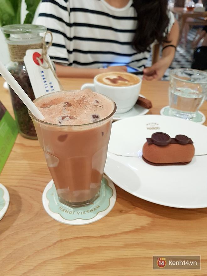 Maison Marou Hanoi: Cuối cùng thì cửa hàng chocolate ngon nhất thế giới cũng đã về với Hà Nội rồi đây! - Ảnh 15.