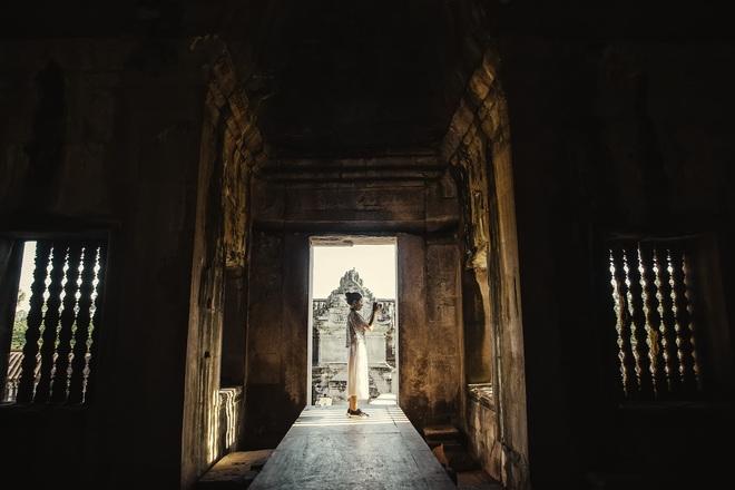 Campuchia: Tưởng không vui hoá ra vui không tưởng, đi mãi chẳng hết chỗ hay ho! - Ảnh 13.