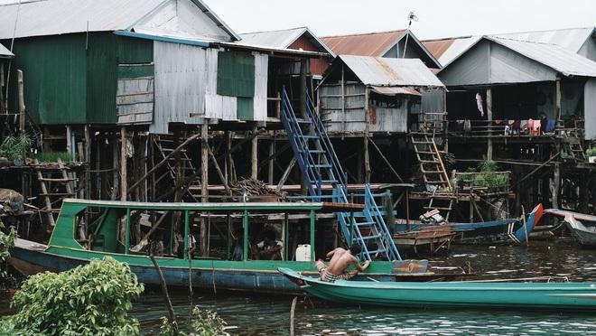 Campuchia: Tưởng không vui hoá ra vui không tưởng, đi mãi chẳng hết chỗ hay ho! - Ảnh 2.