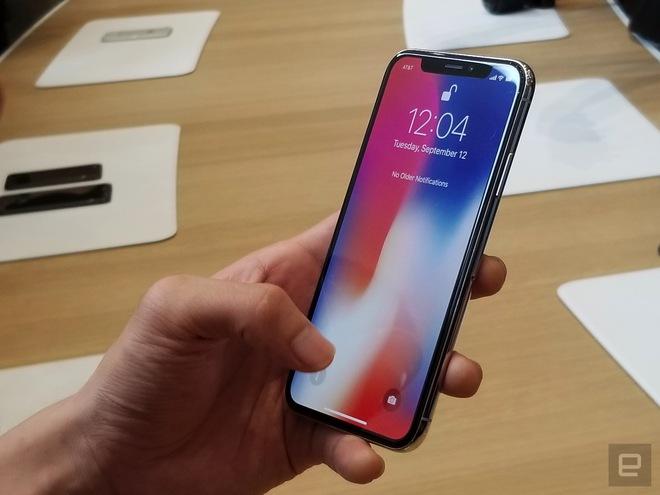Ảnh thực tế iPhone X: Tưởng không đẹp, nhưng ai ngờ đẹp không tưởng! - Ảnh 6.