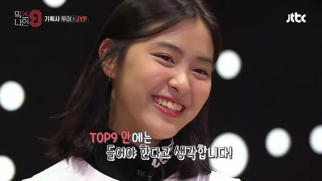 Được tuyển thẳng vào JYP vì quá đẹp, nữ sinh 16 tuổi tiếp tục khiến ông trùm YG và Seungri á ố thích thú - ảnh 11