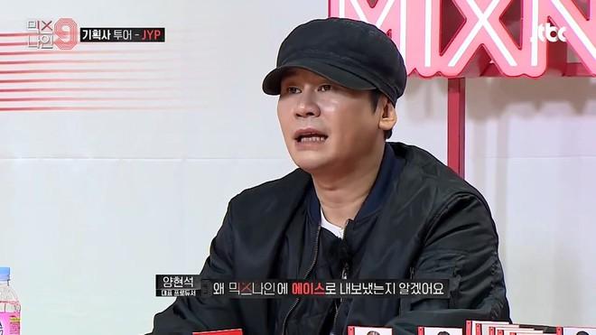 Được tuyển thẳng vào JYP vì quá đẹp, nữ sinh 16 tuổi tiếp tục khiến ông trùm YG và Seungri á ố thích thú - ảnh 8
