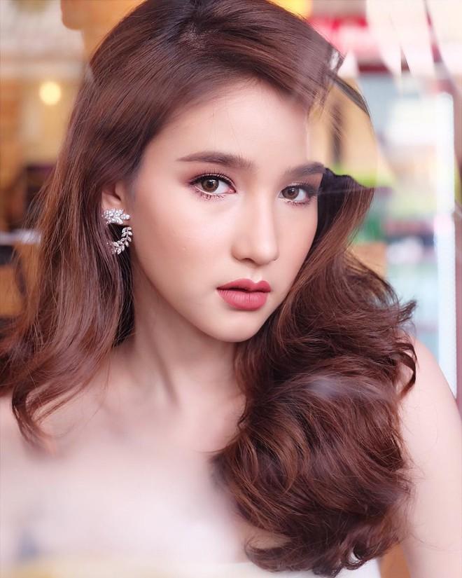 Hoa hậu chuyển giới Thái Lan 2017: Cuộc thi hiếm có cả tân Hoa hậu và Á hậu 1 đều đẹp quá xuất sắc - Ảnh 8.