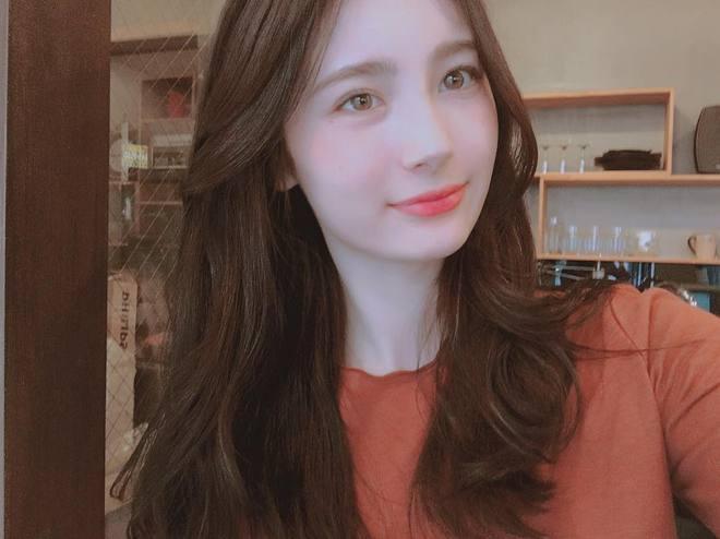 Cô bạn người Nga chiếm sóng MXH Hàn vì xinh đẹp giống hàng loạt idol - Ảnh 4.