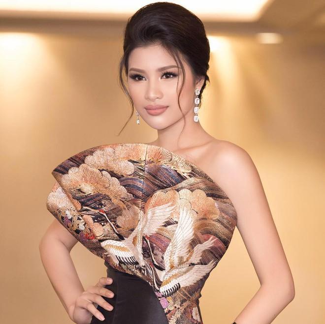Bị Tân Hoa hậu Đại dương điểm mặt chỉ tên về việc làm răng, Nguyễn Thị Thành bức xúc lên tiếng - ảnh 1