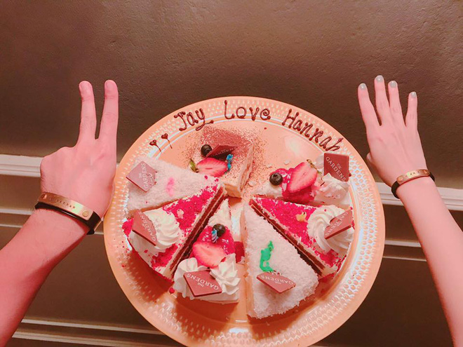 Chỉ khi sinh nhật bà xã, Châu Kiệt Luân mới bày tỏ tình cảm với vợ - Ảnh 3.