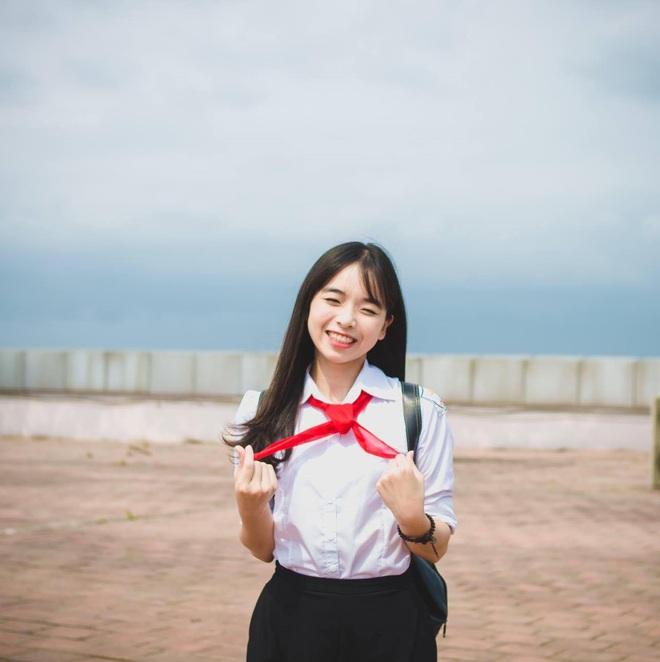 Nữ sinh Hà Nội tốt nghiệp xuất sắc khoa Triết học với khóa luận 10 điểm - ảnh 5