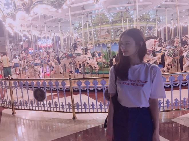 Cô bạn người Nga chiếm sóng MXH Hàn vì xinh đẹp giống hàng loạt idol - Ảnh 5.