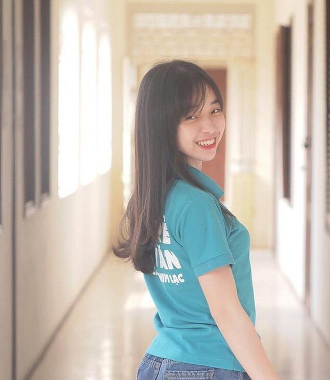 Nữ sinh Hà Nội tốt nghiệp xuất sắc khoa Triết học với khóa luận 10 điểm - ảnh 6