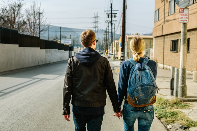 Đố ai dám tin vào câu Hãy yêu nhau mãi mãi? - Ảnh 1.