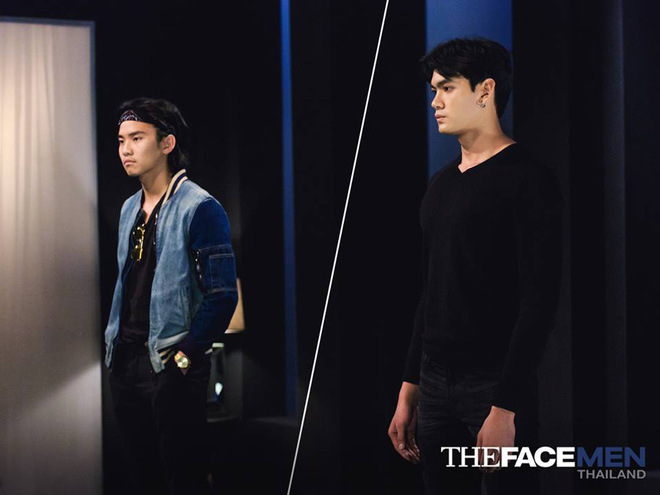 Choáng với nhan sắc thời trẻ trâu của trai đẹp The Face Men - Ảnh 11.