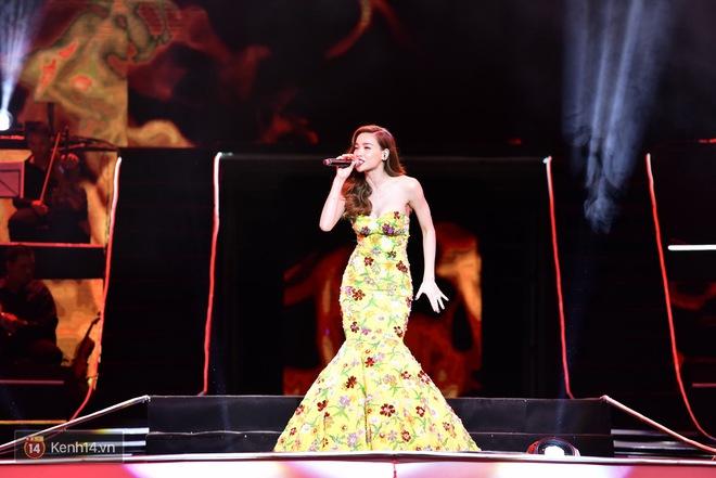 Hồ Ngọc Hà: Tôi luôn phải nín, nhường phần thắng mỗi khi Thu Minh cất tiếng hát - Ảnh 4.