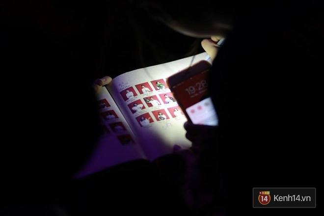 Xuất hiện bất ngờ tại đêm hội Made In 12 của Amser, Min gây náo loạn với bản hit Yêu - Ảnh 17.