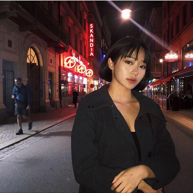 Cô bạn gốc Việt ở Thụy Điển mới 16 tuổi đã sexy khó cưỡng! - Ảnh 9.