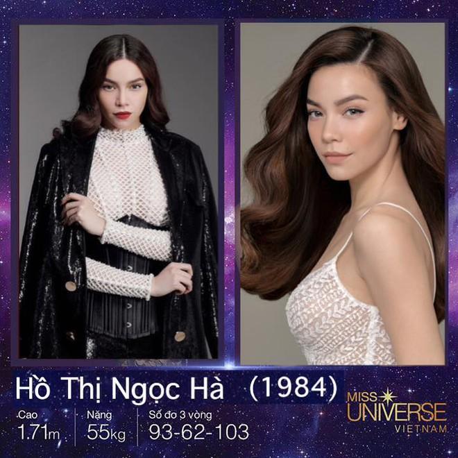Hoa hậu Hoàn vũ mà có dàn thí sinh này thì xác định là quá đỉnh! - Ảnh 1.