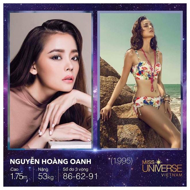 Hoa hậu Hoàn vũ mà có dàn thí sinh này thì xác định là quá đỉnh! - Ảnh 8.