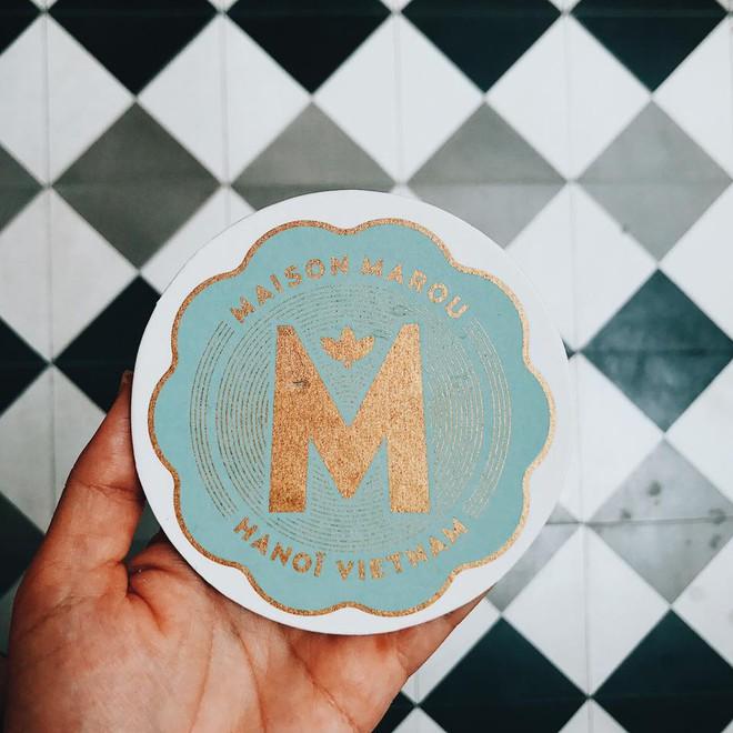 Maison Marou Hanoi: Cuối cùng thì cửa hàng chocolate ngon nhất thế giới cũng đã về với Hà Nội rồi đây! - Ảnh 20.