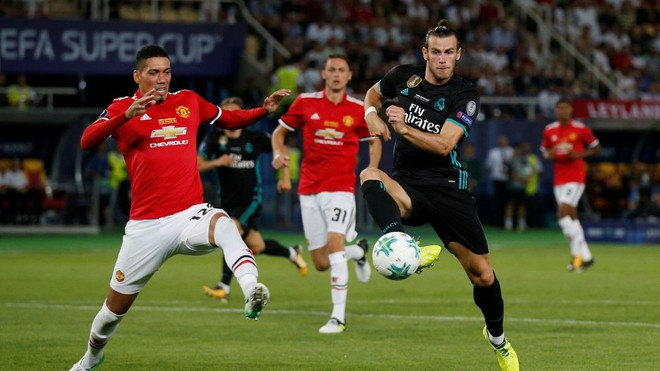 Man Utd có thể gặp Real ở vòng knock-out Champions League - Ảnh 2.