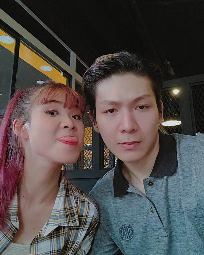 Khởi My lần đầu tiết lộ cách cầu hôn cực lầy nhưng không kém phần ngọt ngào của Kelvin Khánh - Ảnh 2.