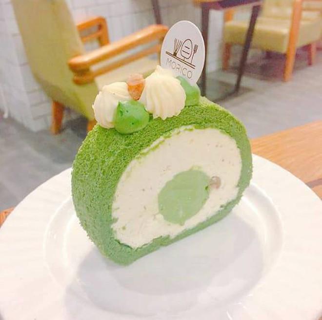"""Điểm danh những món ngọt hot nhất tại 3 cửa hàng được mệnh danh """"thiên đường tráng miệng"""" ở Sài Gòn - Ảnh 7."""
