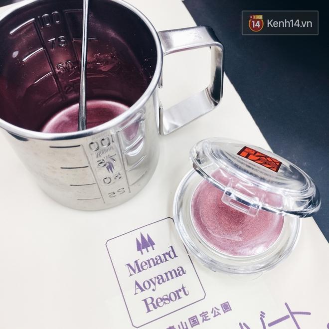 Nhật ký làm son môi handmade của một cô nàng tại Nhật - Ảnh 21.