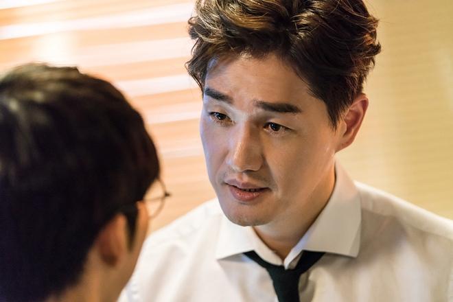 11 phim Hàn tuyệt hay gồm toàn trai xinh gái đẹp lên sóng tháng 10 - Ảnh 24.